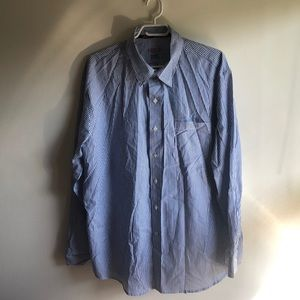 🔥only worn once🔥button down shirt🔥